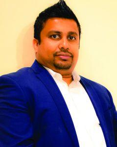 Sahan Wijeyasekera