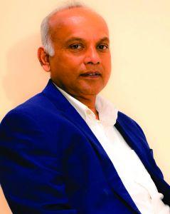 Shantha Nanayakkara